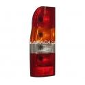 Koncové světlo DEPO Ford Transit 00-06 - levé