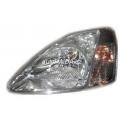 Hlavní reflektor Honda Civic 2001-2003 - levý TYC