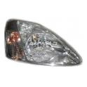 Hlavní reflektor Honda Civic 2001-2003 - pravý TYC