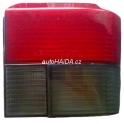 Koncové světlo (červeno-kouřové) VW T4 - pravé