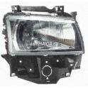 Hlavní reflektor TYC VW T4 (nový předek) - pravý