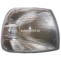Pøední bílý blikaè DEPO VW T4 (nový pøedek) - pravý