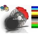 Barva na brzdové třmeny a motor kelímek 250 ml grafitová tmavá