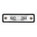 Osvětlení poznávací značky AXO SCINTEX Opel Astra Combi, Omega Combi, Combo, Zafira ...