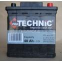 Baterie Protechnic 12V 40Ah