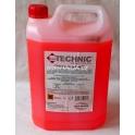 Chladící kapalina červená ( D ) 5L