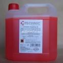 Chladící kapalina červená ( D ) 3L