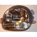 Hlavní reflektor Renault Twingo 98-00 - levý