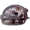 Hlavní èirý reflektor TYC Renault Twingo 00-07- levý