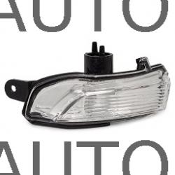 Levý blinkr zpětného zrcátka Škoda Fabia III od rv 2014 , 6V0949101, 6V0949101A