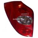 Koncové světlo TYC Renault Laguna II Combi - levé