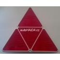 Reflexní trojúhelník pro přívěs - 150mm