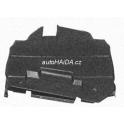 Kryt motoru Ford Galaxy WGR, VW Sharan 7M, Seat Alhambra