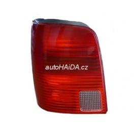 Koncové světlo VW Passat 3B 96-00 - levé