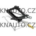 Hever nůžkový 1500 kg TÜV, GS