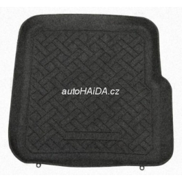 Podlahové koberečky Škoda Fabia I - přední, levý