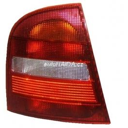 Koncové světlo Škoda Octavia 1 liftback - levé