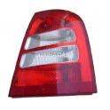 Koncové svìtlo Škoda Octavia 1 Facelift liftback - pravé