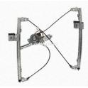 Elektrický mechanismus stahování oken VW Polo 6N (5dv) - pøední, levý