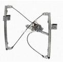 Elektrický mechanismus stahování oken VW Polo 6N (5dv) - pøední, pravý