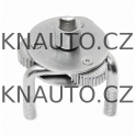Klíč na olejový filtr stavitelný