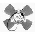 Ventilátor bez ktyru VW Golf I, Passat, polo, Derby