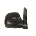 Zpětné manuální zrcátko Mercedes Vito W639 - pravé