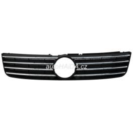 Mřížka (maska) s chromovými lištami VW Passat 96-00