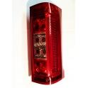 Koncové světlo Citroen Jumper, Peugeot Boxer, Fiat Ducato 2002-2006 - pravé