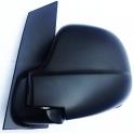 Zpětné elektrické zrcátko Mercedes Vito W639 - levé