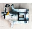 Brzdový třmen ABS 520452 Trafic, Vivaro, Primastar - zadní, pravý