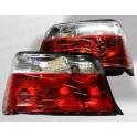Zadní světla BMW 3 E36 90-98 sedan facelift kompletní