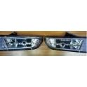Mlhovky (mlhová svìtla) BMW 7 E38 svìtlá