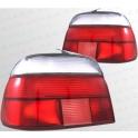 Zadní svìtla BMW 5 E39 96-03 sedan Omlazení