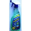 Čalounění čistič 500ml - čistění plastů