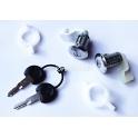 Sada zámků dveří Renault Clio II, Thalia, Master, Megane, Scenic
