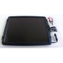 Solární nabíječka 12V TPS-102-6W