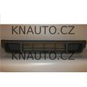 Mřížka v předním nárazníku VW T5 Transporter - střední