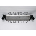 Chladič vzduchu (intercooler) VW T5 2,0 BiturboDiesel