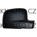 Kryt vnějšího zrcátka VW Caddy III/Life (04-10), T5 - pravý