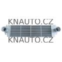 Chladič vzduchu (intercooler) VW T5 1,9/2,0/2,5TDI