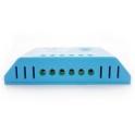 GWL/Power Solární PWM regulátor 12/24 V, 20 A, USB, vstup 30V/50V (LS2024EU)