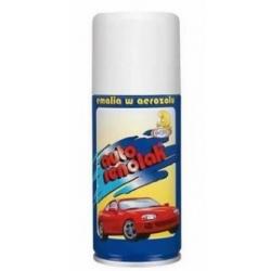 Barva spray WESEM - červená L-80