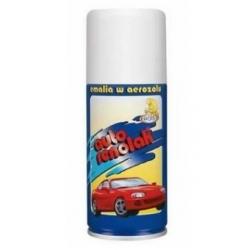 Barva spray WESEM - červená RACING