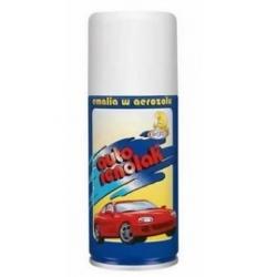 Barva Spray WESEM - červena CORSA