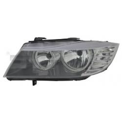 Hlavní reflektor TYC BMW 3 E90/91 - levý
