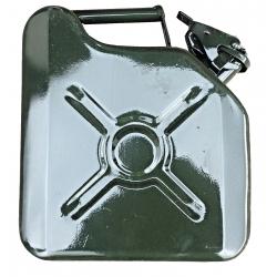 Kanistr ocelový - 5 L
