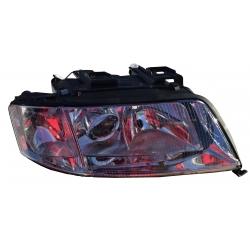 Hlavní reflektor TYC Audi A6 (C5) do r.99 - pravý