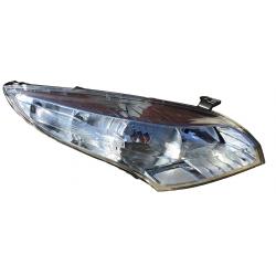 Hlavní reflektor - pravý AL