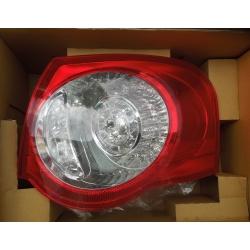 Vnější koncové světlo TYC VW Passat B6 Variant LED - pravé